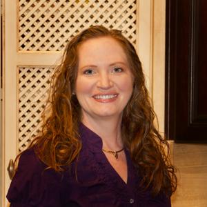 Sandra Nance